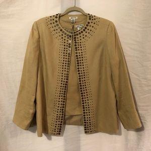 Laura Ashley Medium Jacket and Blouse Set 1033